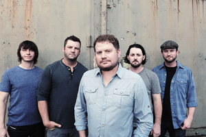 Randy Rogers Band with Lilly Hiatt Tickets available at the door