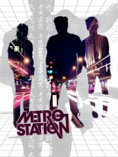 Metro Station plus Phone Calls From Home / Taylored