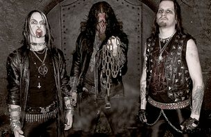 Watain plus In Solitude / Tribulation