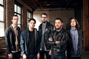 The Devil Wears Prada: The 8:18 Tour