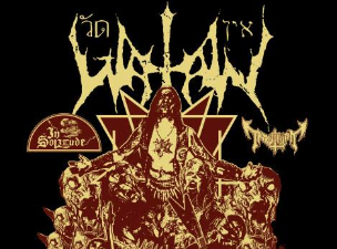 Watain featuring In Solitude / Tribulation