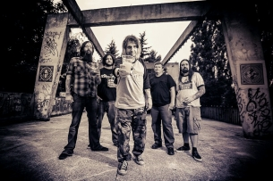 Eyehategod featuring Final Conflict