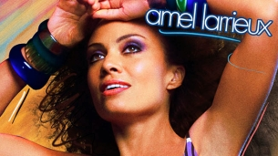 Amel Larrieux : Ice Cream Everyday, CD Release Celebration with DJ Steve