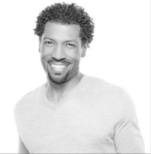 BLACK CODE COMEDY SHOW featuring DEON COLE