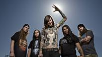 Suicide Silence featuring Unearth / All Shall Perish / Red Flag