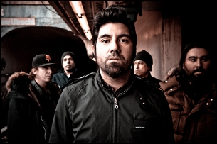 Deftones with Dillinger Escape Plan / Le Butcherettes