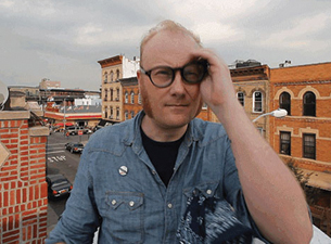 Mike Doughty (Used To Be In) Soul Coughing : Whole show of songs from El Oso, Ruby Vroom, & Irresistible Bliss plus Sons of Hippies