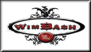 WIMBASH feat. Doug Wimbish & Corey Glover of Living Colour with Khris Royal & Dark Matter and special guests / (This show is at Blue Nile Upstairs)