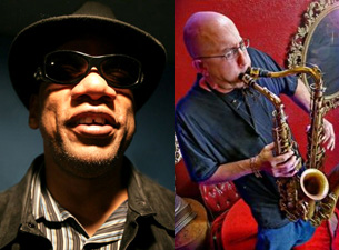 Henry Butler w/ Doug Wimbish (Living Colour) and Shannon Powell 12am/ with Jeff Coffin Mu'tet featuring Futureman 10pm .