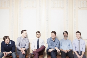 Hey Marseilles with Lucius and James Bay : Nashville Sunday Night presented by Lightning 100 & Yuengling