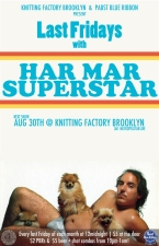 Last Fridays with Har Mar Superstar / Rewards / Son of Stan