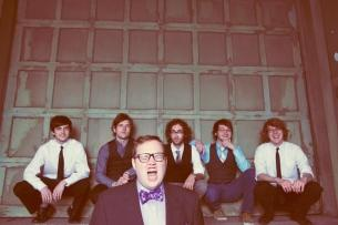 St. Paul & The Broken Bones with The Strumbellas