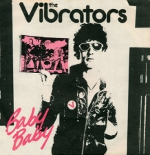 The Vibrators (fr. England) / Jon Caspi & The First Gun / Snowball 37 / The Droogettes
