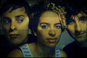 THE THERMALS plus Big Troubles / EULA