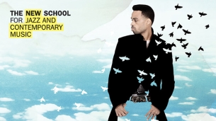 Bilal : New School Alumni Jazz Night featuring Gilad Hekselman and The Amigos Band with Brianna Thomas