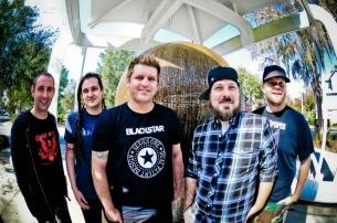 Less Than Jake with Anti-Flag / Masked Intruder / Get Dead