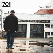 Zo! feat. Carmen Rodgers - ManMade Tour with DJ
