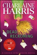 An Evening with Charlaine Harris featuring DEAD RECKONING Book Discussion & Signing