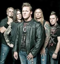 Fozzy with The Thrillhammers