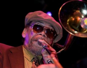 Phil Ranelin Celebrates Childhood Friend Freddie Hubbard's 75th Birth Year, with