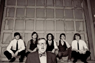 St. Paul and The Broken Bones / The Right Now / My Blue Valentine
