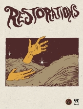 Restorations / Typesetter / All Eyes West