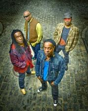 93XRT welcomes Living Colour