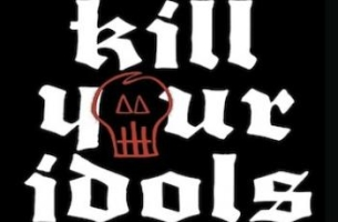 Kill Your Idols featuring Crime In Stereo / Altered Boys
