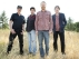 Cracker with Camper Van Beethoven Hosted By: Brian Young