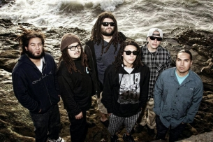 Tribal Seeds featuring Passafire / Ballyhoo! / Fortunate Youth