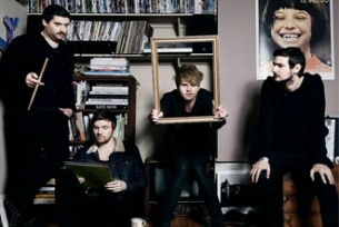 Kodaline featuring Diane Birch and TBA