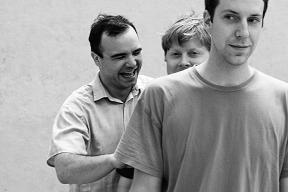 Sound Series: Future Islands, with Special Guest: Ladies Auxiliary: SOLD OUT