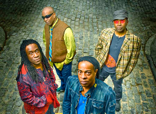 Living Colour- The 25th Anniversary of Vivid, being played cover to cover + Equal Parts