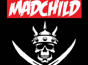 MADCHILD with Slaine, Grout