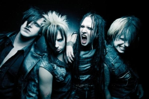 Wednesday 13 featuring Beneath the Buried