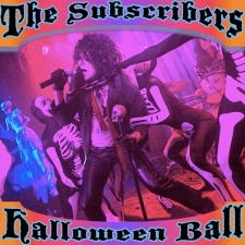 Tickets Available at 6:30PM Doors / A Halloween Concert Costume Ball featuring The Subscribers and Bring It On Home- Performing the music of Led Zeppelin plus DJBlaxwan