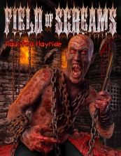 Field of Screams - West Greenwich, Rhode Island - Skip the Ticket Line- Valid any night we are open
