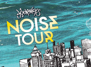 Journey's Noise Tour ft. 3OH!3 & more!
