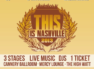 This Is Nashville 2013 / HUSTLE IV