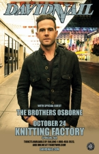 David Nail featuring The Brothers Osborne