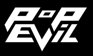 Pop Evil with Hollow Days / Black Lodge / Antic