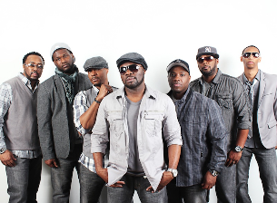 An evening with Naturally 7