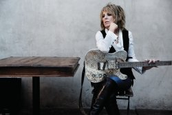 KCRW presents LUCINDA WILLIAMS