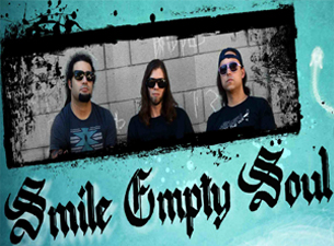Smile Empty Soul featuring Acidic