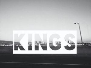 Kings featuring Foley / These Pilgrims / Trevor Kilpatrick