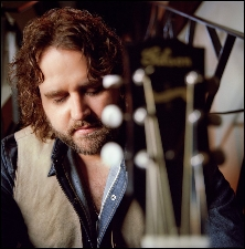 RANDY HOUSER : Christian Kane