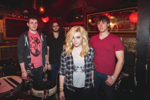 June Divided featuring Rachel Lynn / The Como Brothers / The Assembly Line