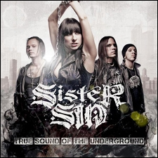 Sister Sin / Ahab's Ghost / Lying Still