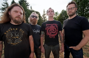 Red Fang / Cancer Bats / The Shrine / Radkey