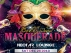 JAI HO! Masquerade Ball // Pre New Year's Eve Bollywood Party // Hosted by DJ Prashant